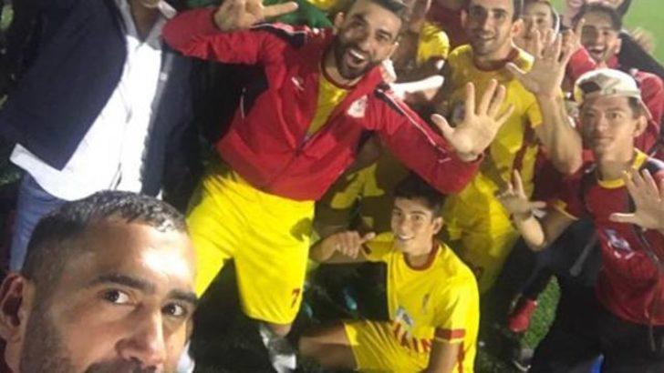Ümit Karan'ın çalıştırdığı Malatyaspor USA ilk maçını 7-0 kazandı