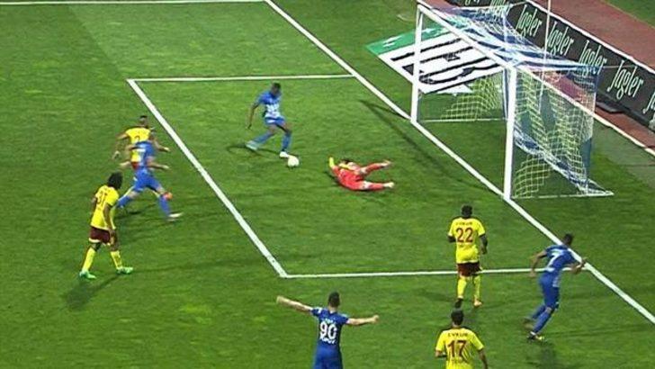 Kasımpaşa 3-2 Yeni Malatyaspor