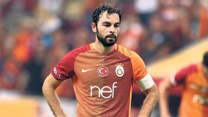 Galatasaray, Selçuk İnan'ı gönderiyor