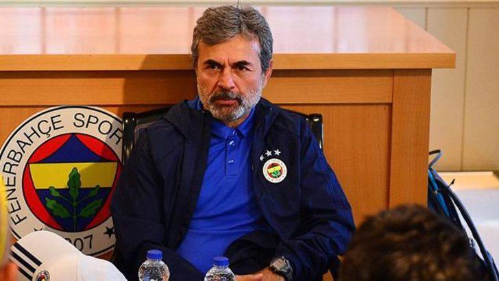 Aykut Kocaman Fenerbahçe'den ayrılabilir