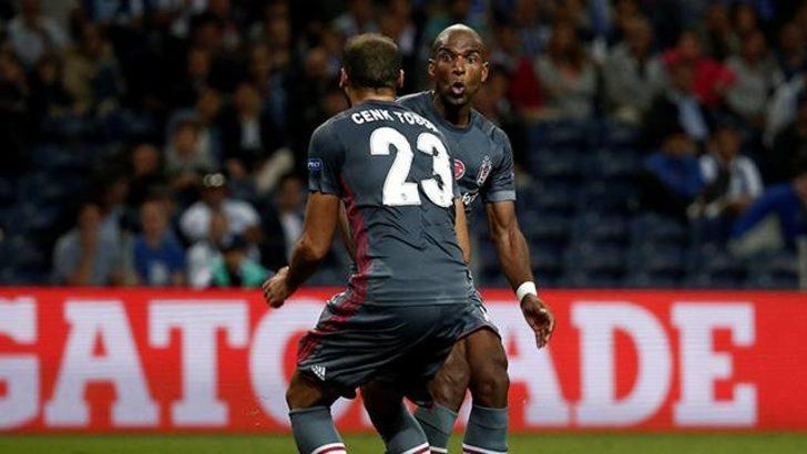 Ryan Babel Porto galibiyetini değerlendirdi