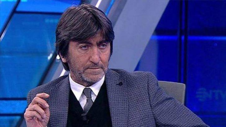 Rıdvan Dilmen'den maç sonu itiraf! 'Beşiktaş'a imreniyorum'