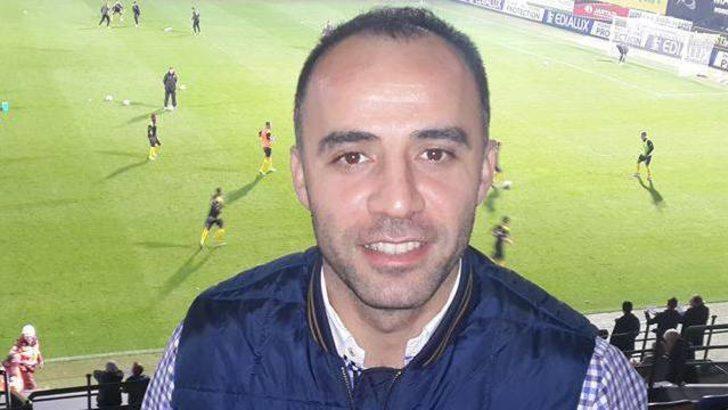 Konyaspor, Bülent Akın ile yolları ayırdı