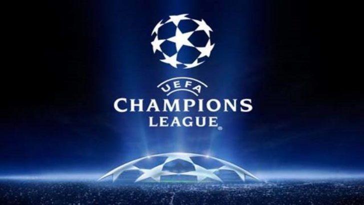 Şampiyonlar Ligi 2. hafta maçları: Devler Ligi'nde haftanın maç programı belli oldu!