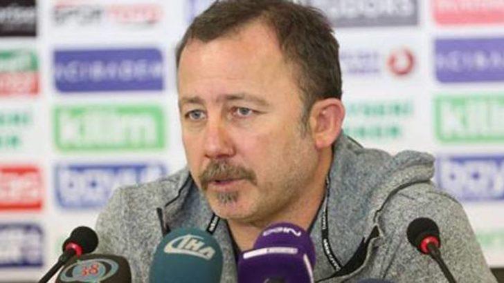 Sergen Yalçın, Yeni Malatyaspor'a gidiyor