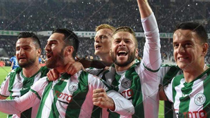 Atiker Konyaspor, maç saati değişikliği için TFF'ye başvurdu