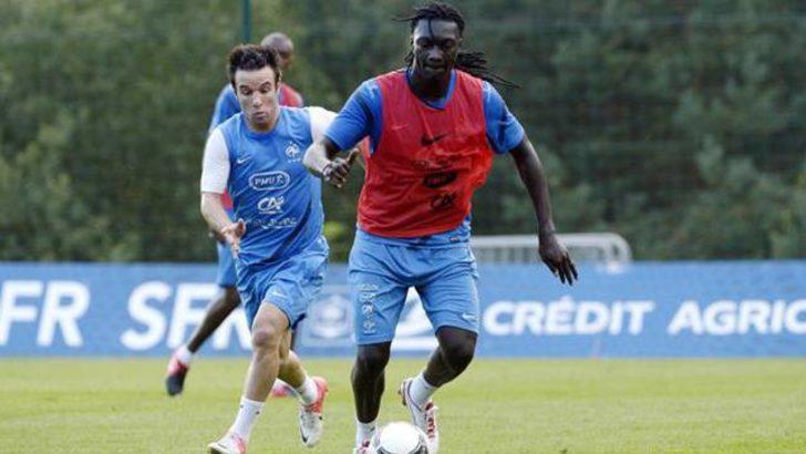 Gomis ve Valbuena Fransa Milli Takımı aday kadrosuna davet edilmedi