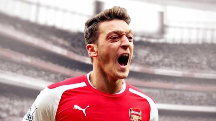 Mesut Özil, Manchester United'a gidiyor!..