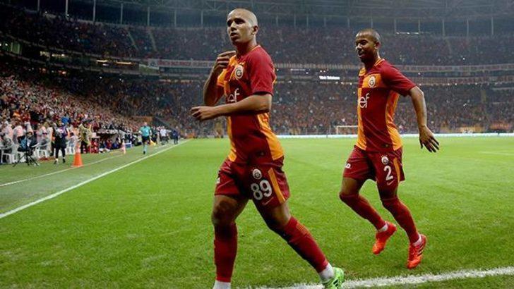 Galatasaray L'Equipe dergisine kapak oldu