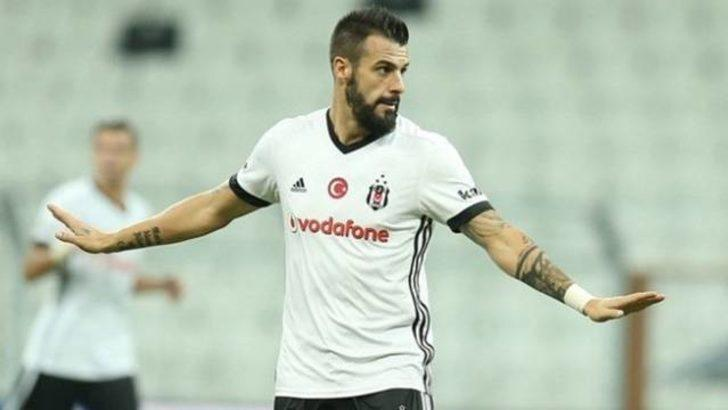 Negredo: 'Beşiktaş La Liga'da olsa zirveye oynar'
