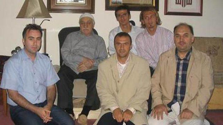 Eski futbolcu Cihan Haspolatlı'dan FETÖ itirafı