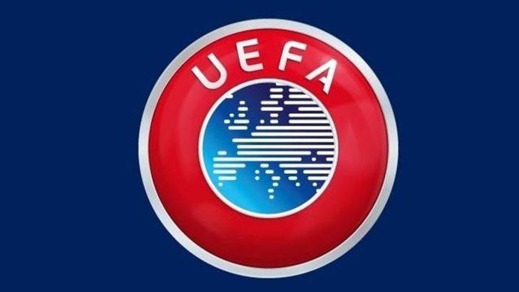 UEFA Uluslar Ligi'nde gruplar açıklandı!