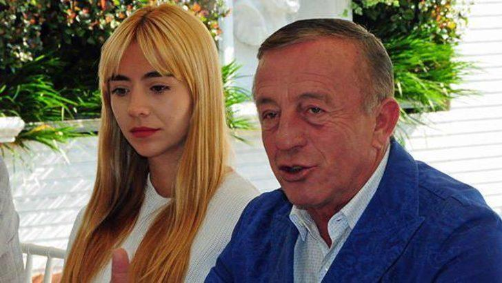 Ali Ağaoğlu'ndan Avrupa şampiyonu millilere birer daire