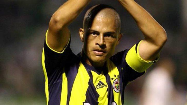 Alex de Souza'dan Beşiktaş'a transfer