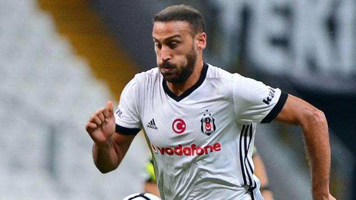 Cenk Tosun'dan olay Fenerbahçe sözleri