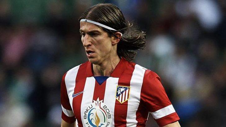 Filipe Luis: Futbolcular 8 dövmeyle kendilerini yıldız sanıyor