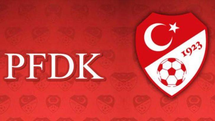 PFDK'dan flaş Aziz Yıldırım ve Fenerbahçe kararı!