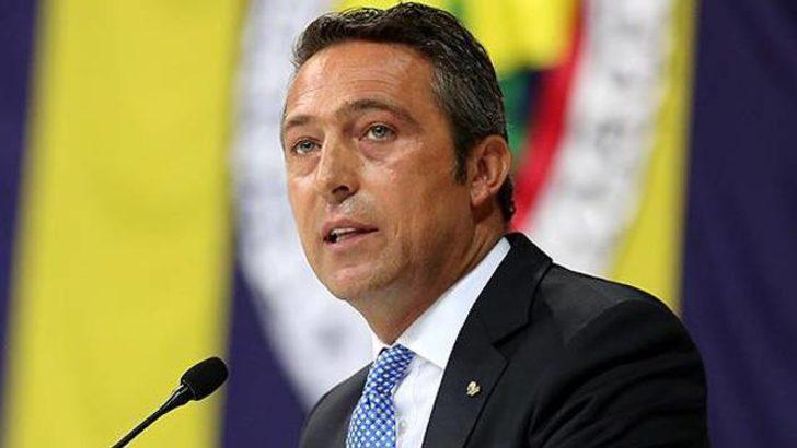 Ali Koç Fenerbahçe'ye sportif direktör getirecek