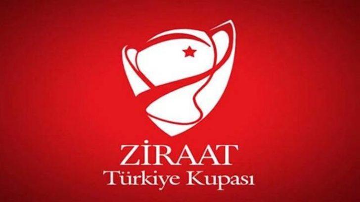 Ziraat Türkiye Kupası çeyrek final rövanş maçları ne zaman, saat kaçta, hangi kanalda?