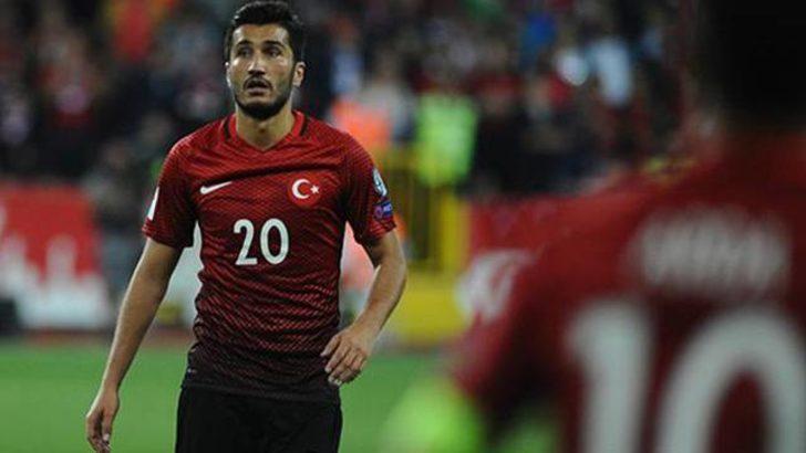 Nuri Şahin için transfer açıklaması