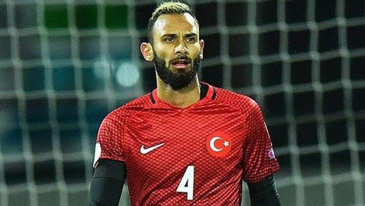 Trabzonspor'da Ömer Toprak sürprizi!