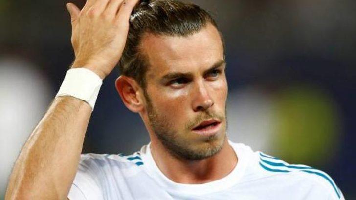 Real Madrid'de Gareth Bale krizi