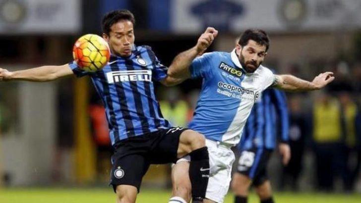 Fenerbahçe Yuto Nagatomo'yu gündemine aldı