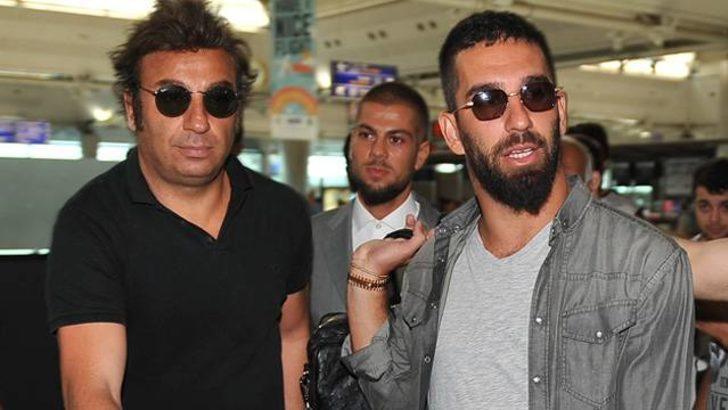 Ahmet Bulut: Arda Turan Galatasaray'a dönmeyecek