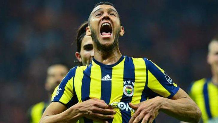 Josef de Souza'ya 15 milyon Euro