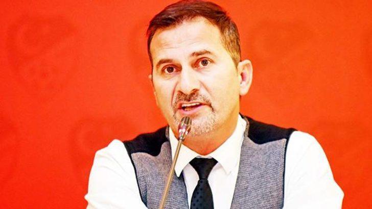 Rasim Ozan Kütahyalı'nın yerine Beyaz Futbol'da Ergün Penbe olacak