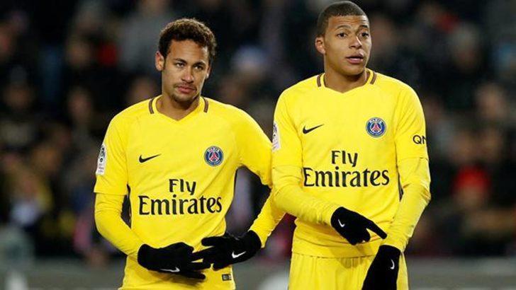En pahalı genç futbolcu Kylian Mbappe oldu
