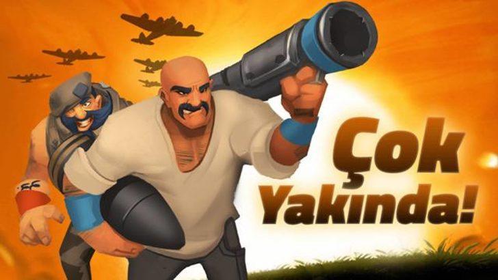 Netmarble'dan yeni oyun: Savaş Meydanı