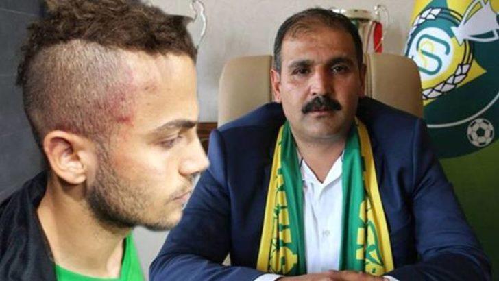 Şanlıurfaspor Başkanı Emin Yetim serbest bırakıldı
