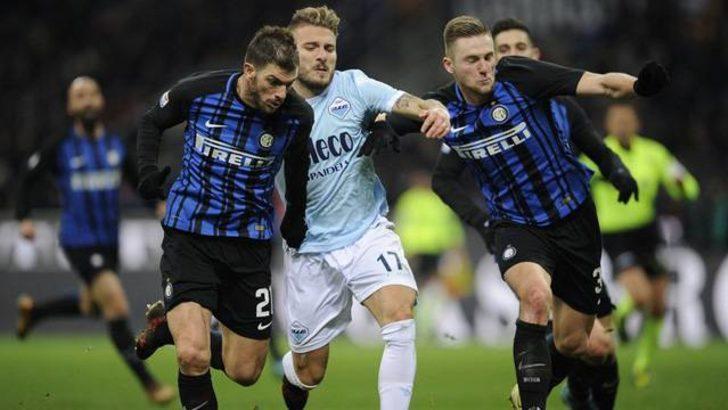 Inter 0 - 0 Lazio