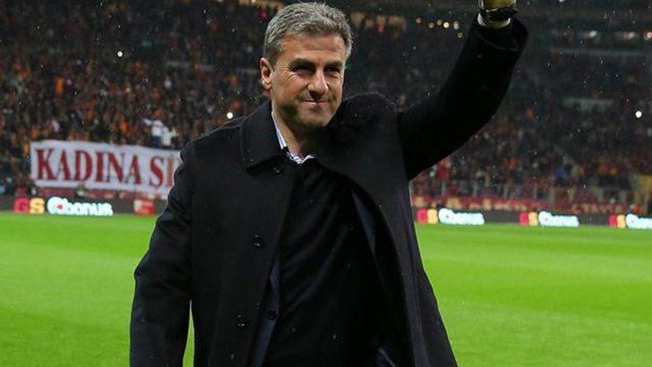 Hamza Hamzaoğlu Antalyaspor'la anlaştı