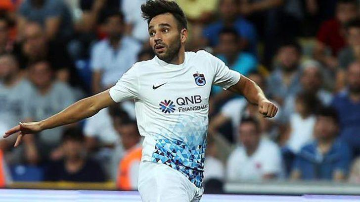 Volkan Şen Antalyaspor'la anlaştı