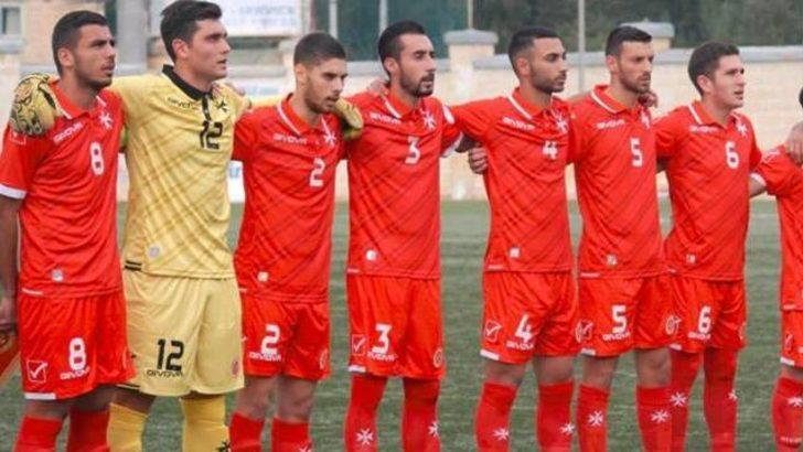 UEFA, Malta U21 Takımı'ndan 6 futbolcuya şikeden ceza verdi