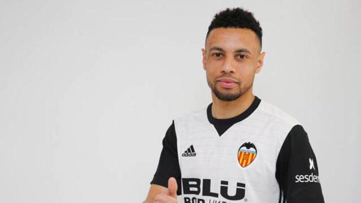Coquelin'in yeni takımı Valencia