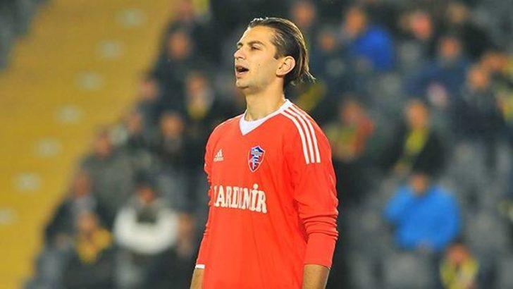 Galatasaray Çağlar Akbaba'yı istedi, Karabükspor reddetti