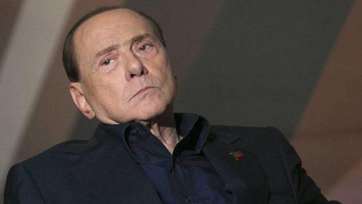 Silvio Berlusconi için kara para aklama iddiası!