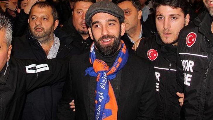 Arda Turan'ın Başakşehir'e transferinde dikkat çeken ayrıntı