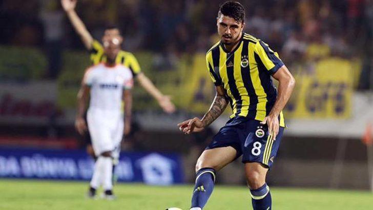 Ozan Tufan için Galatasaray ve Beşiktaş devrede!