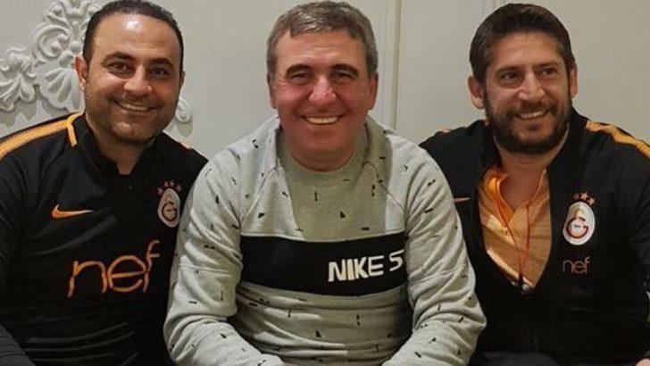 Hagi'den Galatasaray ve Fatih Terim sözleri