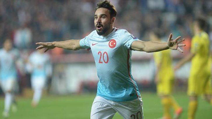 Volkan Şen AEK'ya transfer oluyor