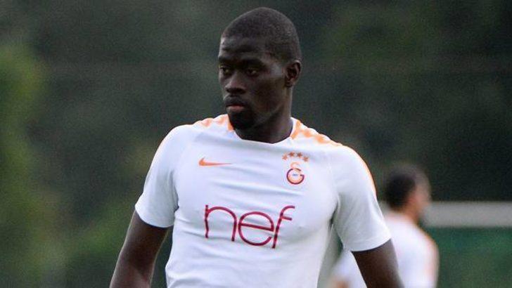 Badou Ndiaye transferi resmen açıklandı!