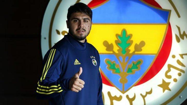 Fenerbahçe Ozan Tufan'ın lisansını çıkarttı