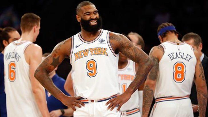 NBA'in en değerli kulübü New York Knicks