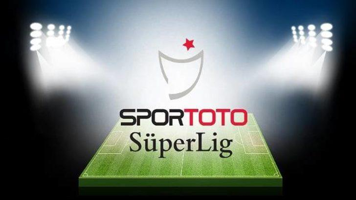Süper Lig puan durumu - 22. hafta maç sonuçları (Lig TV - BeIN Sports maç özetleri)