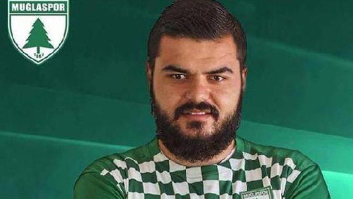 Muğlaspor, Berkay Günay'ı yasa dışı bahis nedeniyle gönderdi!