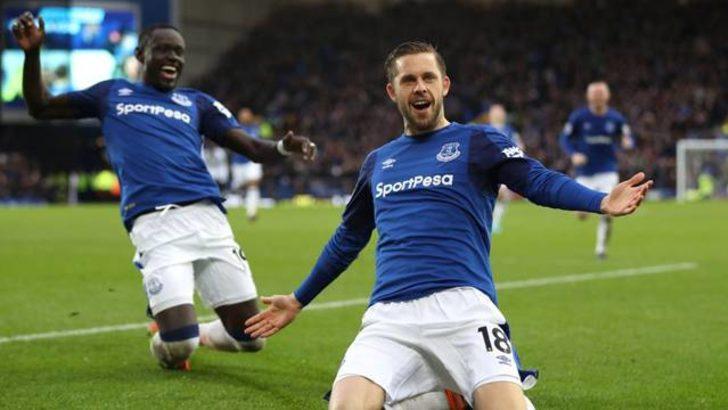 Everton 3 - 1 Crystal Palace (Maç özeti)